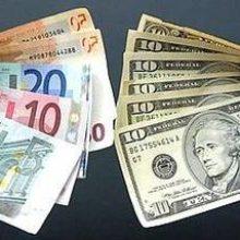 Европейская валюта начинает расти