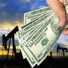 Рост рубля обеспечивается увеличением стоимости нефти
