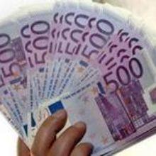Евро становится дороже