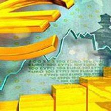 Стабильность евро объясняется высокой склонностью к риску
