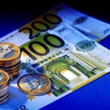 Удешевление евро