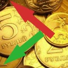У фондового рынка России нет направления развития
