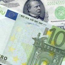 Курс валютной пары доллар-евро на 20 июля