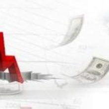 Начало недели – доллар падает