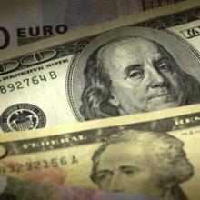 Доллар снова дорожает