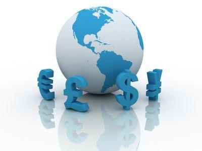 Как устанавливается курс валют