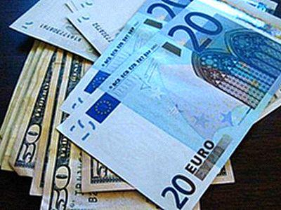 Курс валют на сегодня доллар
