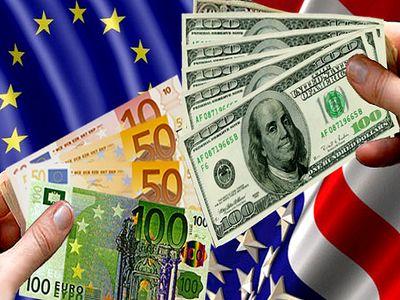 Прогноз изменения курса доллара