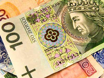Курс польской валюты к доллару