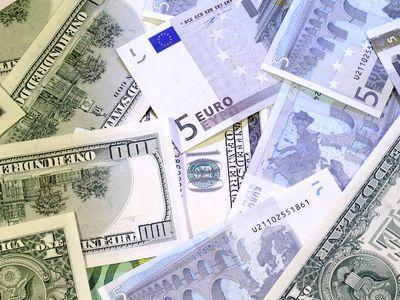 Курс евро в сбербанке москвы