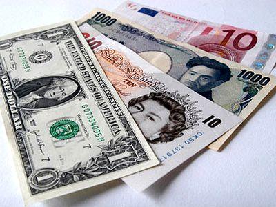 Международный курс валют
