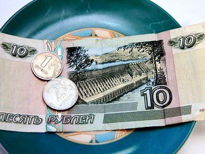 Курс доллара август 2012