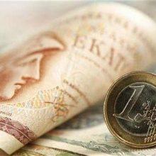Евро чувствует себя весьма уверенно