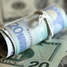 Игроки ставят на евро