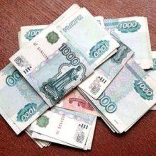 Рубль чувствует себя не очень уверенно