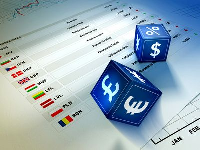 Валютные торги на Форекс