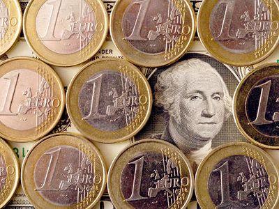 Евро - Доллар