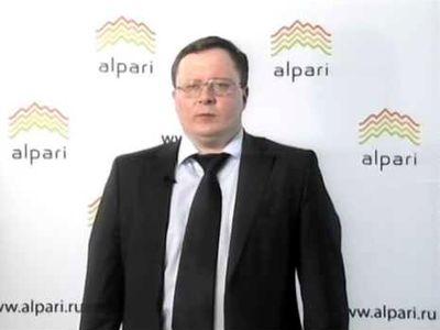 Александр Разуваев