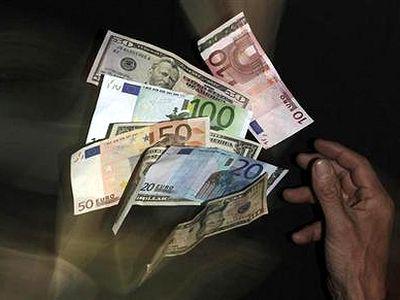 Валютный рынок рф курсовая