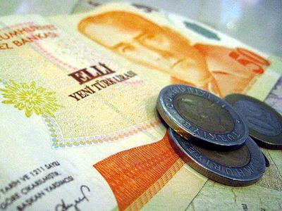 Курс ранда к доллару