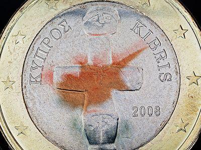 Евро Кипра
