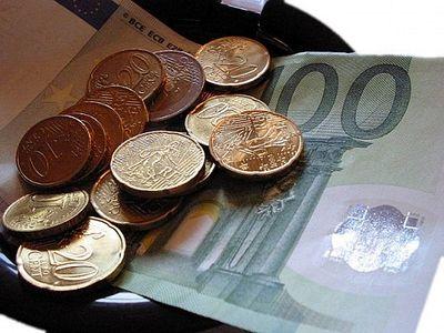 Курс доллара на будущее