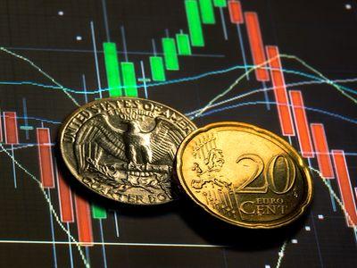 Американские и Евро центы