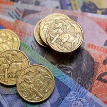 Прогноз поведения иены и австралийского доллара на текущую неделю