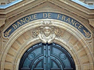 Банк Франции