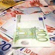Уровень 1,3160 долл. не пускает евро вверх