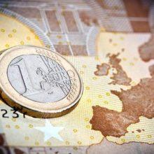 Валютная пара EUR/USD стабильна в ожидании статистических данных из Еврозоны