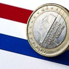 Курс пары евро/доллар консолидировался в узком диапазоне