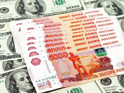 Кросс курс доллар швейцарский франк