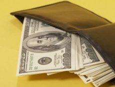 Дорожный кошелек: три способа перевезти деньги за границу