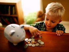 Карманные деньги – «тренажер» для приобретения серьезных навыков