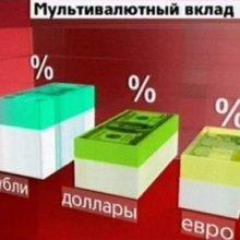 Валютные вклады: плюсы и минусы