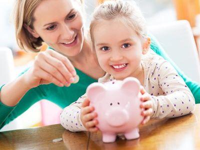 Ребенок и семейный бюджет