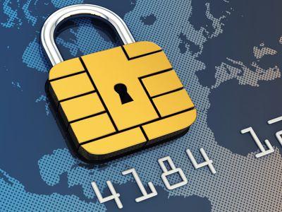 Защитить кредитную карту от мошенничества
