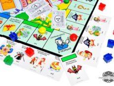 Настольные экономические детские игры — инструмент финансового образования