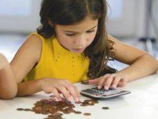 4 детские привычки, которые помешают вашему ребенку разбогатеть
