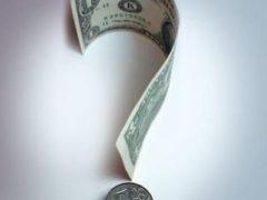 Как заработать на девальвации рубля