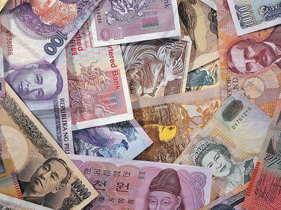 Вклады в экзотических валютах