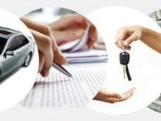 Кредит под залог авто. Куда лучше обращаться в банк или автоломбард?