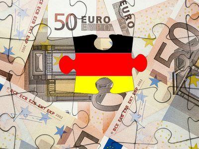 Евро Германия