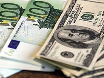 Евро и Доллар