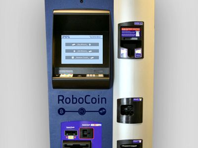 Robocoin