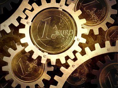 Шестеренки Евро