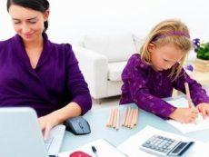 Участие ребенка в семейном бизнесе как способ заработать
