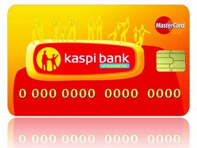 Банк «Каспий»