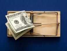Взять кредит в рублях или долларах?